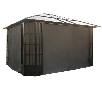 Sojag Vorhang-Set Savino 12x14