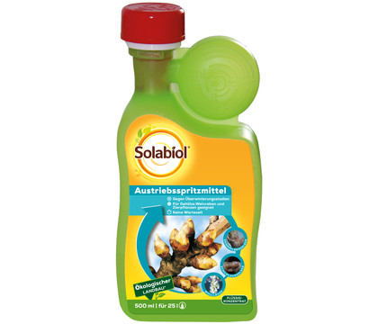 Solabiol® Austriebsspritzmittel, 500 ml