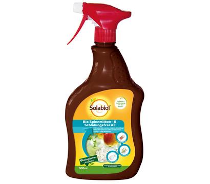 Solabiol® Bio Spinnmilben-& Schädlingsfrei AF, 500 ml