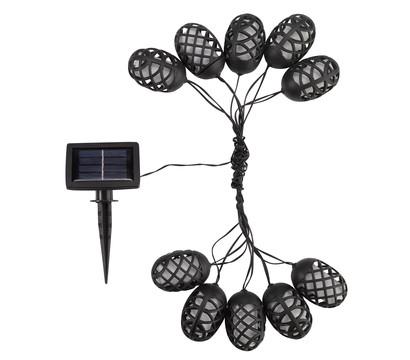 Solar-Lichterkette 'Cool Flame'