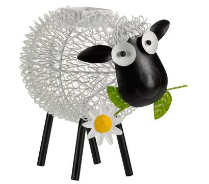 Solar-Silhouette Schaf 'Dolly'