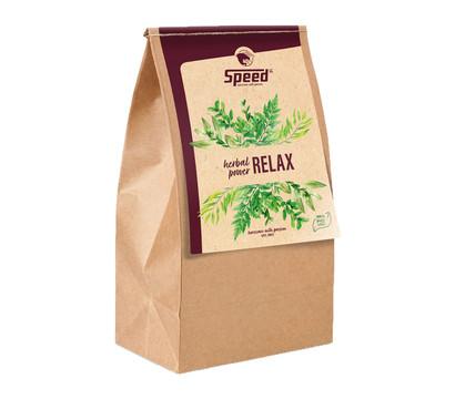 Speed Pferdeergänzungsfutter Herbal power Relax