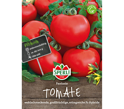 SPERLI Samen Tomate 'Fantasio'