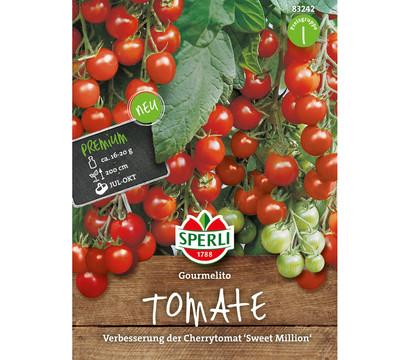 SPERLI Samen Tomate 'Gourmelito'