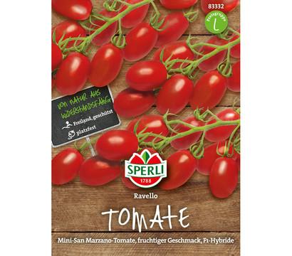 sperli samen tomate 39 ravello 39 dehner garten center. Black Bedroom Furniture Sets. Home Design Ideas
