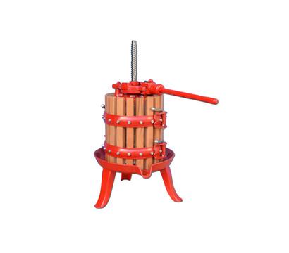 Spindelpresse, 6 Liter
