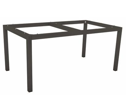 Stern Tischgestell Anthrazit