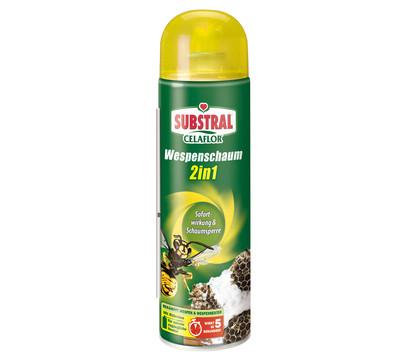 Substral® Celaflor® Wespenschaum 2in1, 500 ml