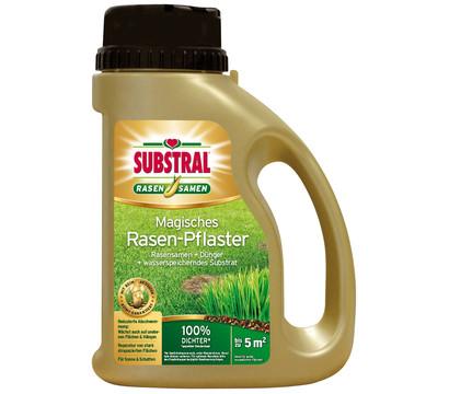 Substral® Magisches Rasen-Pflaster