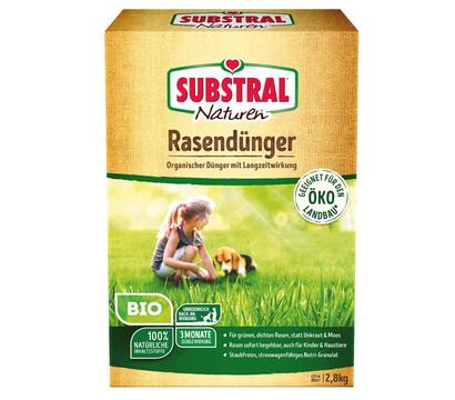 Substral® Naturen® Bio Rasendünger