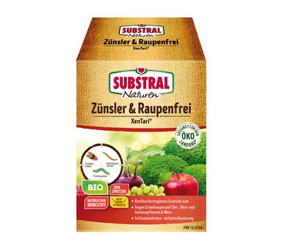 Substral® Naturen® Bio Zünsler & Raupenfrei XenTari®, 20 g