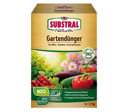 Substral® Naturen® Gartendünger, 1,7 kg