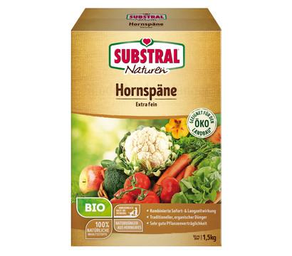 Substral® Naturen® Hornspäne, 1,5 kg