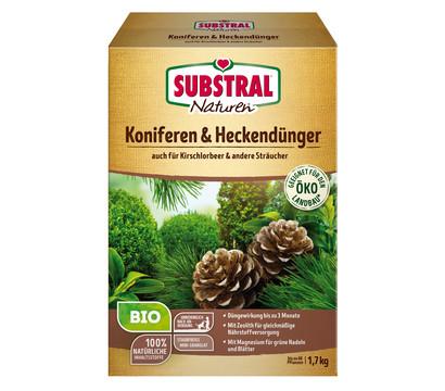 Substral® Naturen® Koniferen & Heckendünger, 1,7 kg