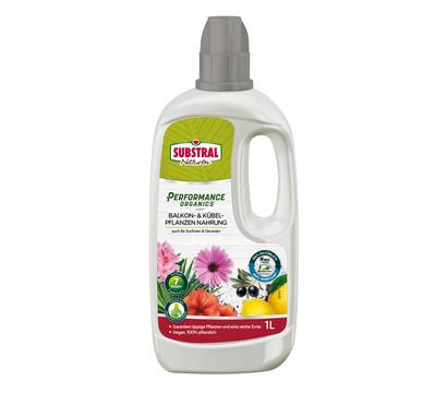 Substral® Naturen® Performance Organics™ Balkon- & Kübebl-Pflanzennahrung, 1 l