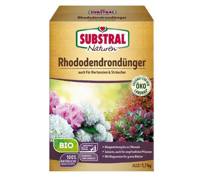 Substral® Naturen® Rhododendrondünger, 1,7 kg