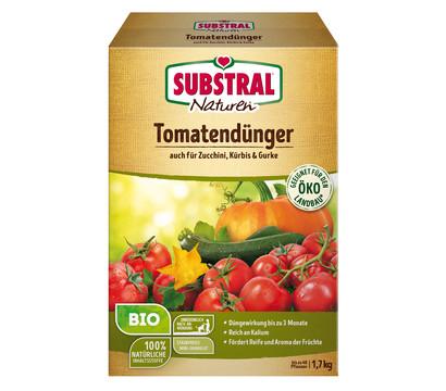Substral® Naturen® Tomatendünger, 1,7 kg