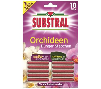 Substral® Orchideen Dünger-Stäbchen, 10 Stk.