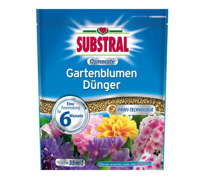 Substral® Osmocote® Gartenblumen Dünger, 1,5 kg