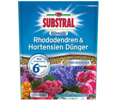 Substral® Osmocote® Rhododendren & Hortensien Dünger, 1,5 kg