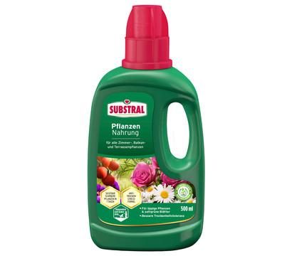 Substral® Pflanzen Nahrung, 500 ml