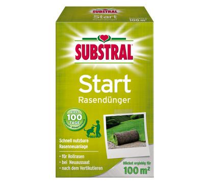Substral® Start Rasendünger
