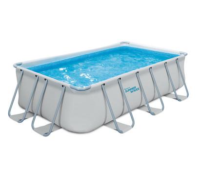 Summer Waves Frame Pool