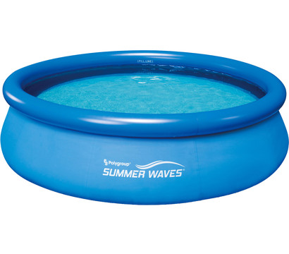 Summer Waves Ringpool Quick Set