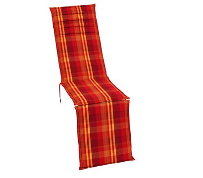 sun garden deckchairpolster sunset 188x45x5cm dehner garten center. Black Bedroom Furniture Sets. Home Design Ideas