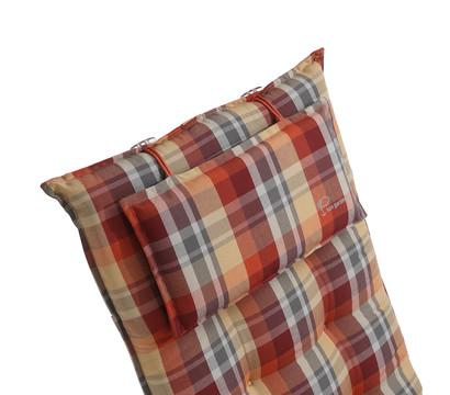 sun garden hochlehnerpolster f hr 120x50x9 cm dehner garten center. Black Bedroom Furniture Sets. Home Design Ideas