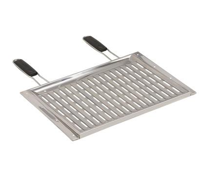 sunday grillrost no flame 60 x 40 cm dehner garten center. Black Bedroom Furniture Sets. Home Design Ideas