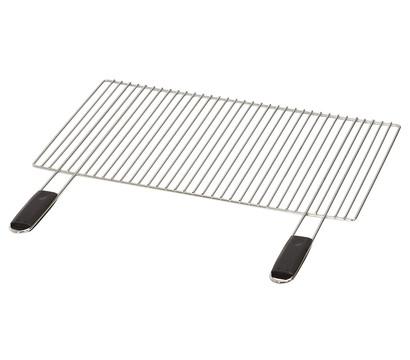 sunday grillrost verchromt 67 x 40 cm dehner garten center. Black Bedroom Furniture Sets. Home Design Ideas