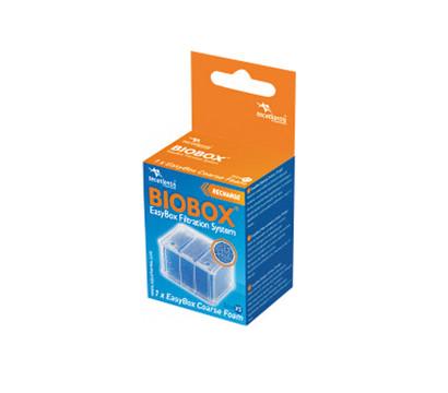 tecatlantis EasyBox Filterschwamm grob