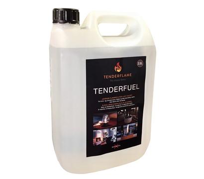 Tenderflame Sicherheitsbrennstoff 'Tenderfuel', 2,5 L