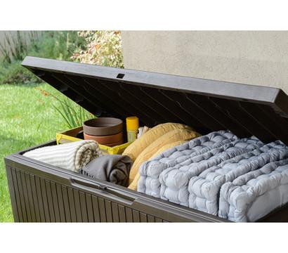 tepro aufbewahrungsbox wood style box springwood 305. Black Bedroom Furniture Sets. Home Design Ideas