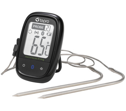 tepro Bluetooth Grillthermometer