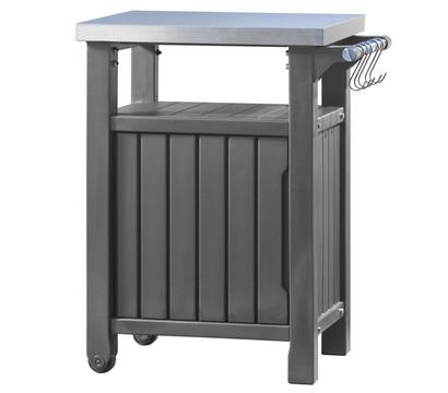 tepro grill beistelltisch ca 70 x 54 x 90 cm dehner. Black Bedroom Furniture Sets. Home Design Ideas