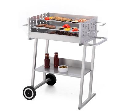 indoor grill holzkohle absorptionsk ltemaschine. Black Bedroom Furniture Sets. Home Design Ideas