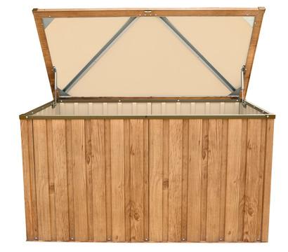tepro metall ger tebox eiche dekor ca 134 x 73 x 73 cm dehner garten center. Black Bedroom Furniture Sets. Home Design Ideas