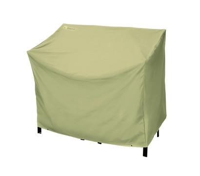 tepro Universal Abdeckhaube für 3-Sitzer Gartenbank, 160x80x80 cm