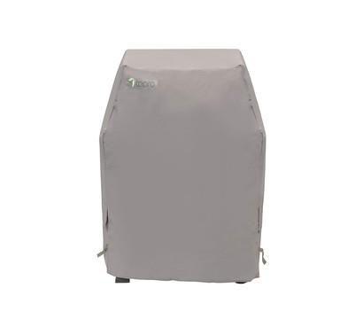 tepro Universal Abdeckhaube für Grillwagen, 104,1x48,3x101,6 cm