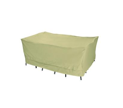tepro Universal Abdeckhaube für Sitzgruppe, 250x150x95 cm