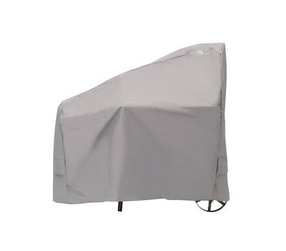 tepro Universal Abdeckhaube für Smoker, 125,7x73,7x119,4 cm