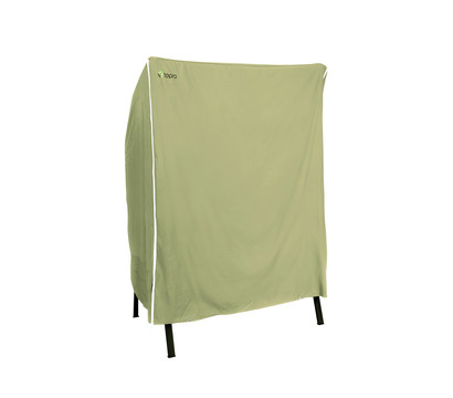 tepro Universal Abdeckhaube für Strandkorb, 155x105x170 cm