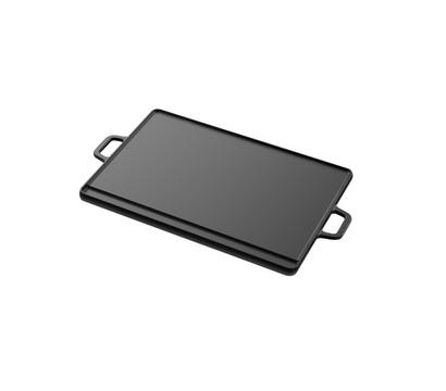 tepro Universal Guss-Wendeplatte XL