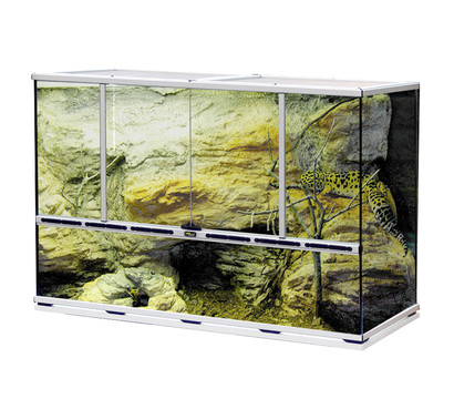 terratlantis terrarium 118x45x75 cm dehner. Black Bedroom Furniture Sets. Home Design Ideas