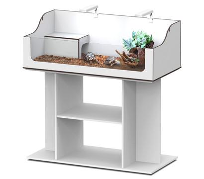 terratlantis terrarium kombi tortum terra 120 dehner. Black Bedroom Furniture Sets. Home Design Ideas