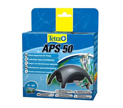 Tetra Aquarienpumpe Luftpumpe APS