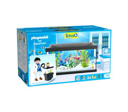 Tetra Aquarium-Set Playmobil, 54 Liter
