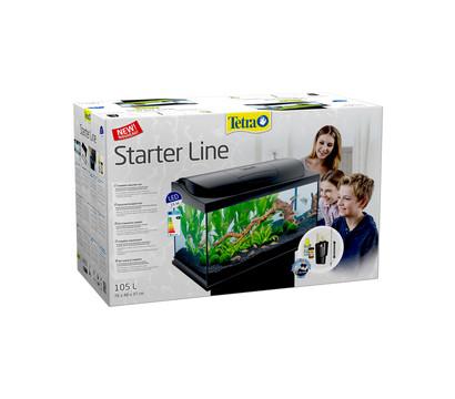 Tetra Aquarium-Set Starter Line LED 105L